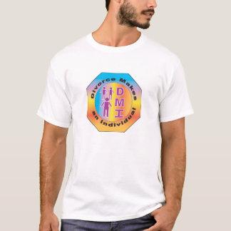 Cópia de DMI LogoT Camiseta