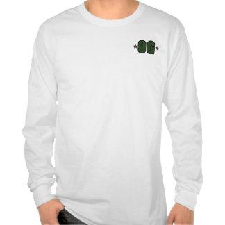 Cópia do LOGOTIPO de OG T-shirt