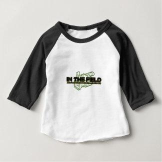 Cópia ITF20173 Camiseta Para Bebê
