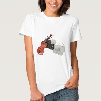 Cópia MusicOnMove030709 T-shirts