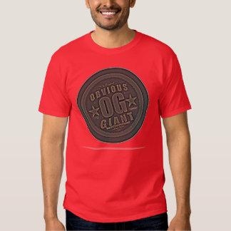 Cópia OFICIAL do REVESTIMENTO OG Tshirt