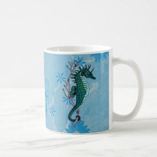 Copo-Cavalo marinho Caneca De Café