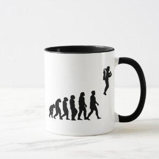 Copo da caneca de café de Jetpack
