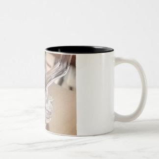 Copo da caneca do chá