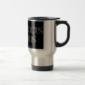 Copo de café de Intrafects Caneca Térmica