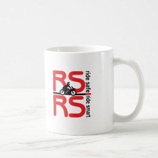 Copo de café de RSRS Caneca De Café