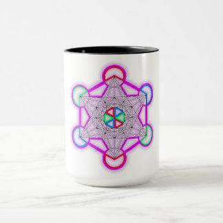 copo de café sagrado caneca