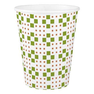 Copo De Papel Dylo/copo de papel feito sob encomenda, 266 ml