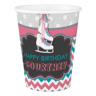 Copo personalizado festa de aniversário do