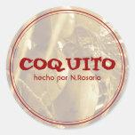 Coquito Adesivo