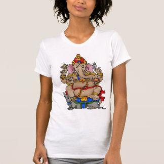 Cor de Ganesh T-shirt