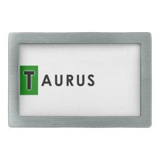 COR DO TAURUS
