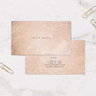 Cora o cartão mínimo Vip da nomeação do ouro do