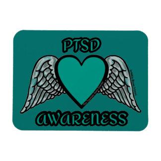 Coração/asas… PTSD Ímã