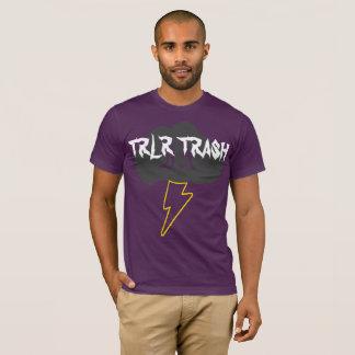 """""""Coração camiseta de Yvng de um Tragxdy"""""""