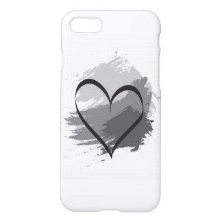 Coração Capa iPhone 7