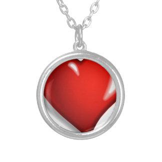 Coração Colares