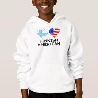 Corações americanos finlandeses