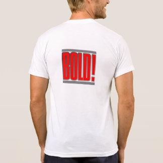 CORAJOSO! T-shirt