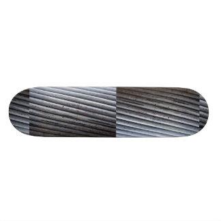 Corda original do metal skate