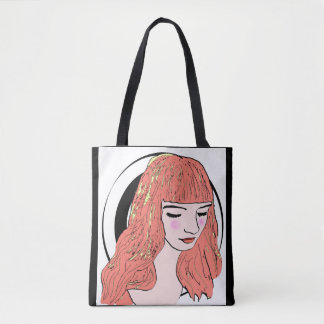 Core coram sacola bolsa tote