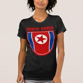 Coreia do Norte Tshirt