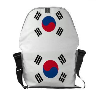 Coreia do Sul Bolsas Mensageiro