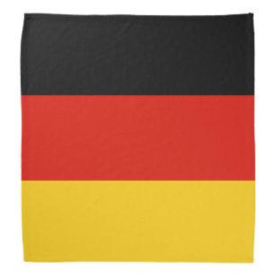 82f269f1c1 Bandanas Bandeira Alemanha