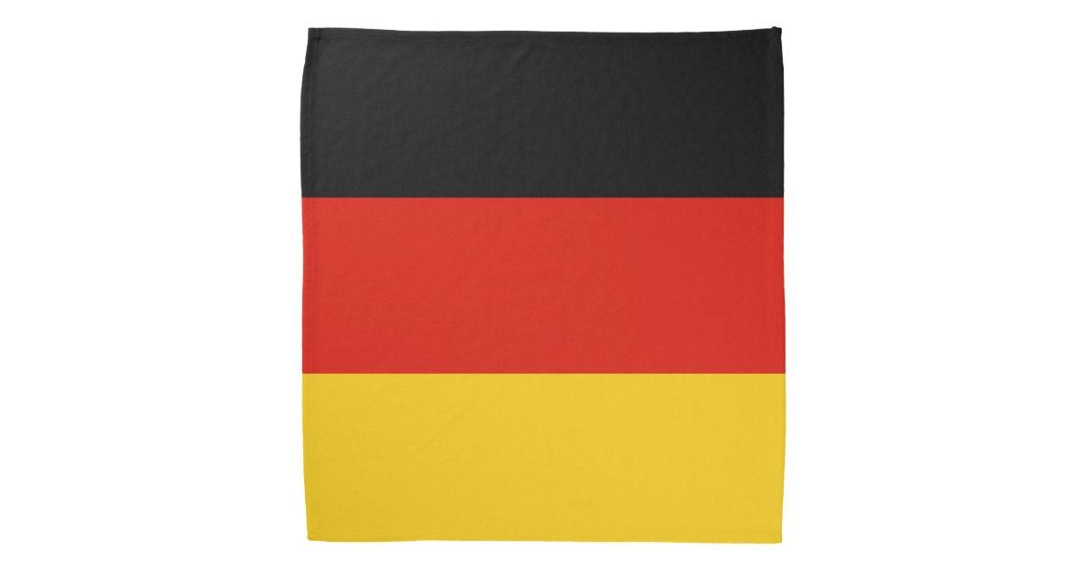 3d072e47b3 Cores alemãs do bandana