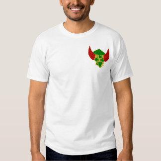 Cores da marca registrada 1 (bloco de desenho pro) t-shirt