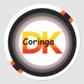 Coringa DK Adesivo