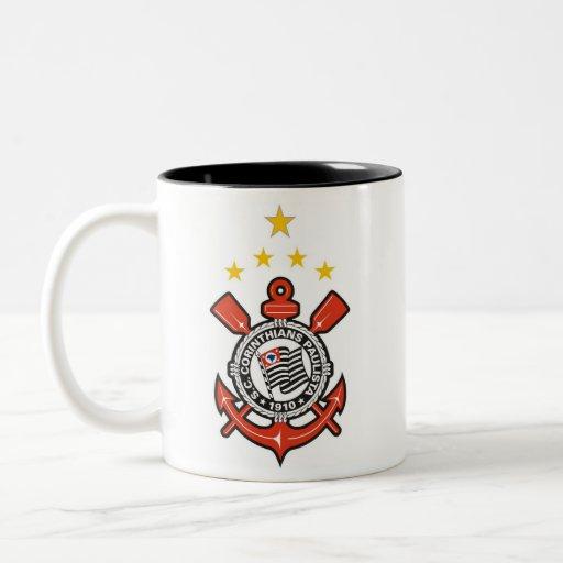 Corinthians Canecas