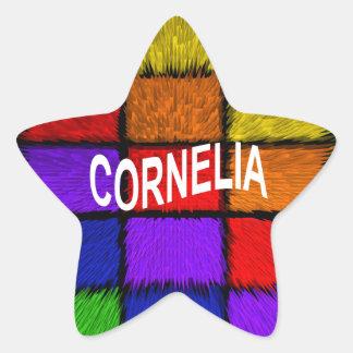 CORNELIA ADESITO ESTRELA