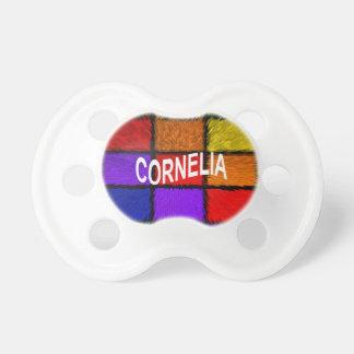 CORNELIA CHUPETA DE BEBÊ