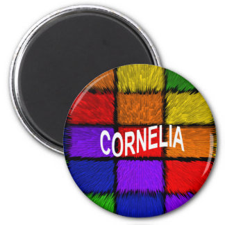 CORNELIA ÍMÃ REDONDO 5.08CM