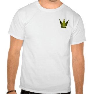Coroa de Guido Tshirts