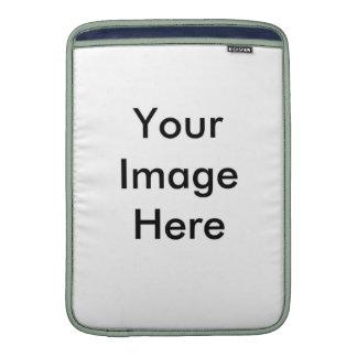 Coroa de ouro capas para MacBook air