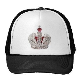 Coroa do diamante bone