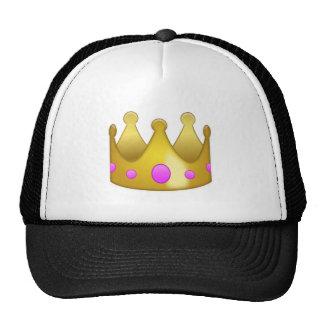 Coroa Emoji Boné