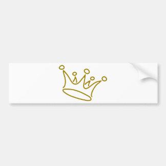 coroa-ouro adesivos