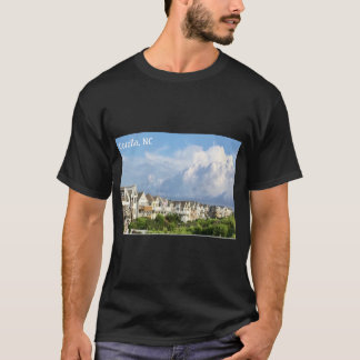 Corolla, camisa de North Carolina