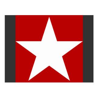 Corpo de ar vermelho húngaro, Hungria Cartoes Postais