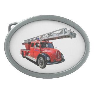 Corpo de bombeiros - Gürtelschnalle