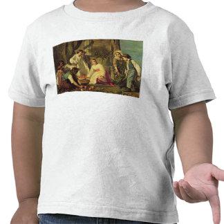 Corpus Christi, 1855 Tshirt