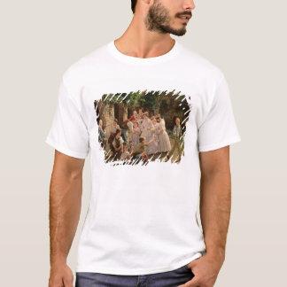 Corpus Christi Camiseta