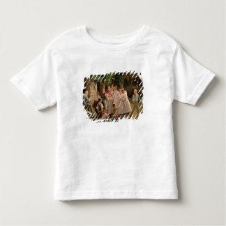 Corpus Christi Camiseta Infantil