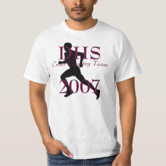 corredor, sistema de alimentação de originais, camiseta