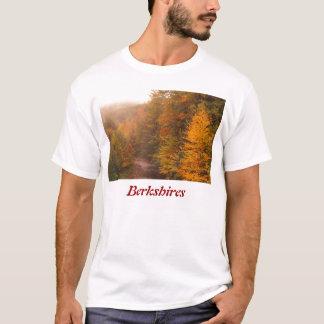 Córrego do outono de Berkshires Camiseta