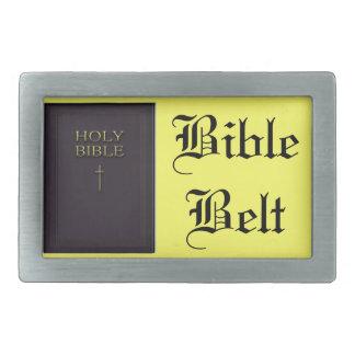 Correia de bíblia