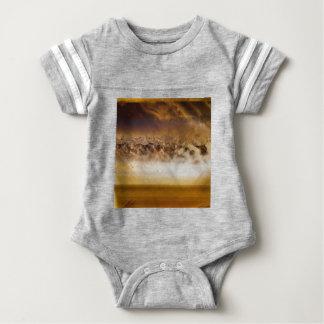 Correia de Jupiter Geode Body Para Bebê